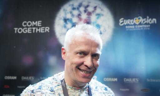 EN GOD IDE: Morten Thomassen, leder for den norske MGP-klubben, er positiv til at utenlandske juryer skal få medbestemmelsesrett.Foto: Terje Bendiksby / NTB scanpix