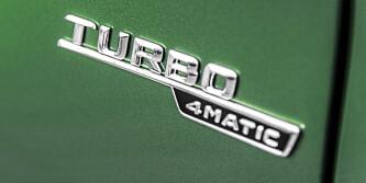 TEST:Mercedes-AMG A 45 med 381 hk