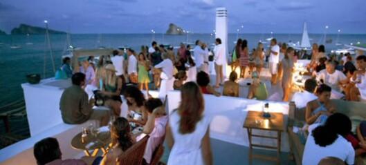 Lekre hoteller ved Middelhavet