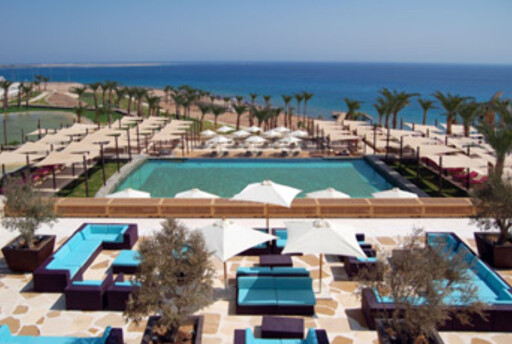 Le Meridien Dahab Resort, Egypt Foto: Apollo