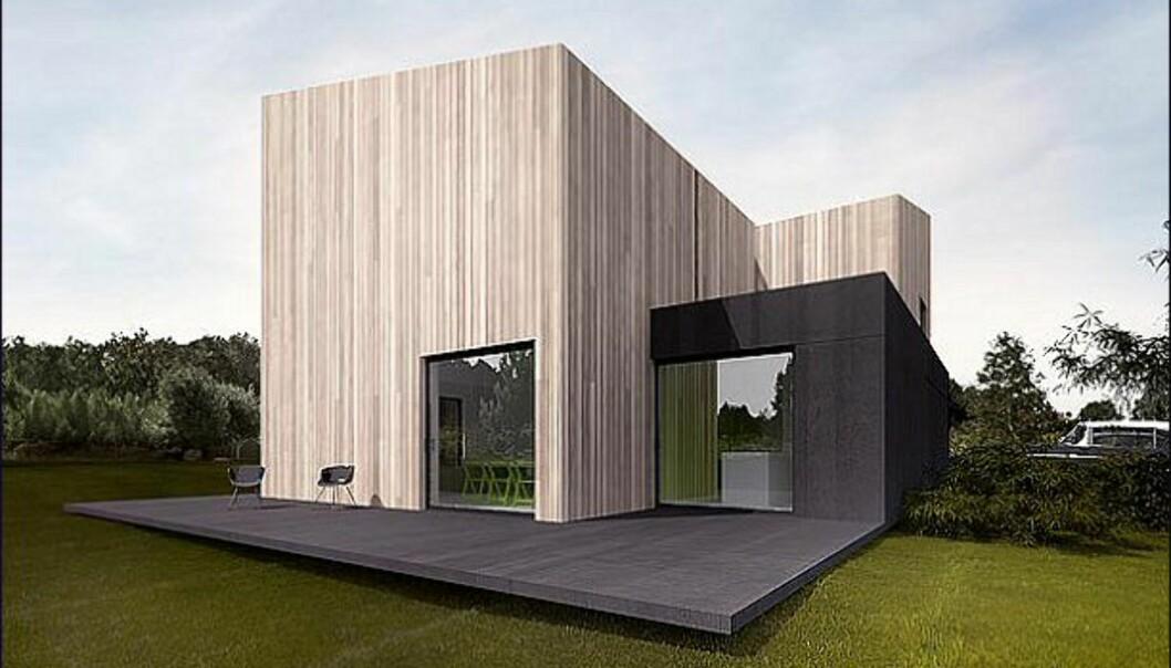 <i>Neus</i> fra Urbanik Hus. <i>Bildet er gjengitt med tillatelse fra produsenten.</i>