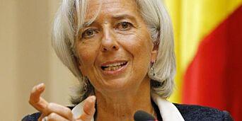 image: Hellas trenger mer krisehjelp fra EU og IMF