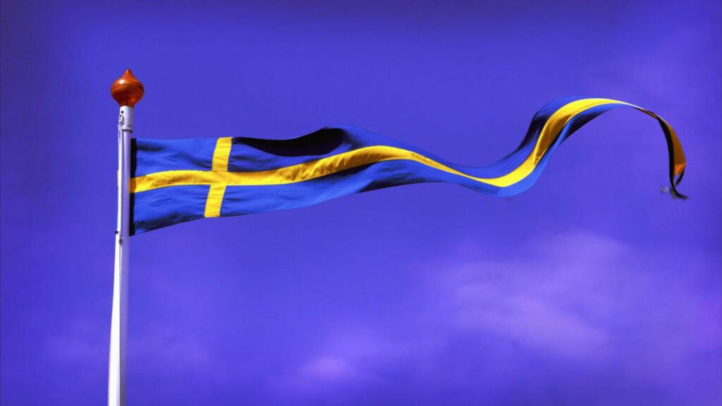 HEN? Det kjønnsnøytrale pronomenet har festet seg som det ypperste symbolet på at Sverige er et annet sted. Foto: Heiko Junge / SCANPIX
