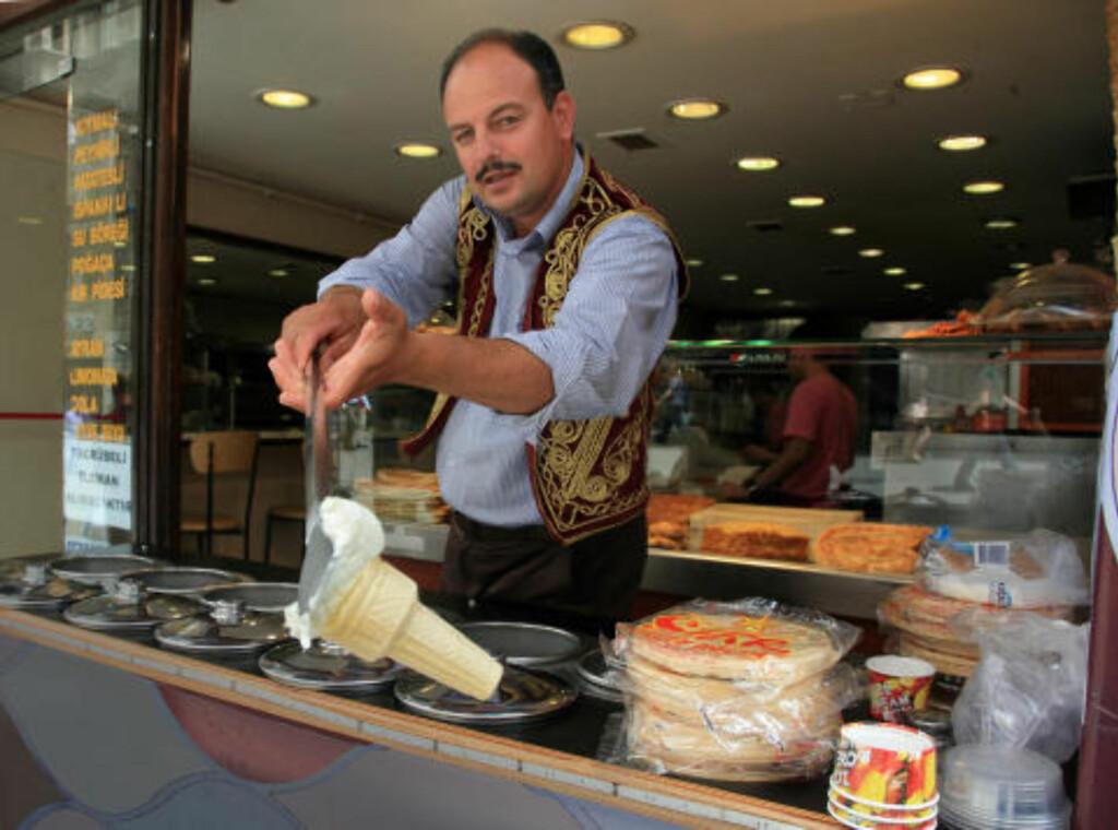 Kebab Hadia