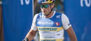 Northug imponerte stort i Kirkebakken Grand Prix