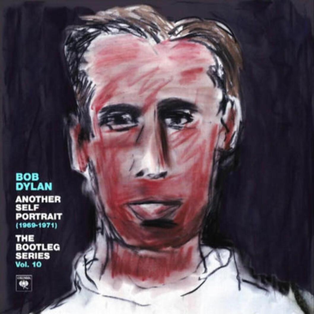 Bob Dylan: «Bootleg Series, Volume 10: Another Self Portrait» (Sony)