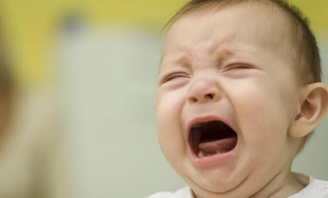 0f7f90c9 VÅKEN OM NATTA: Selv om andres babyer sover