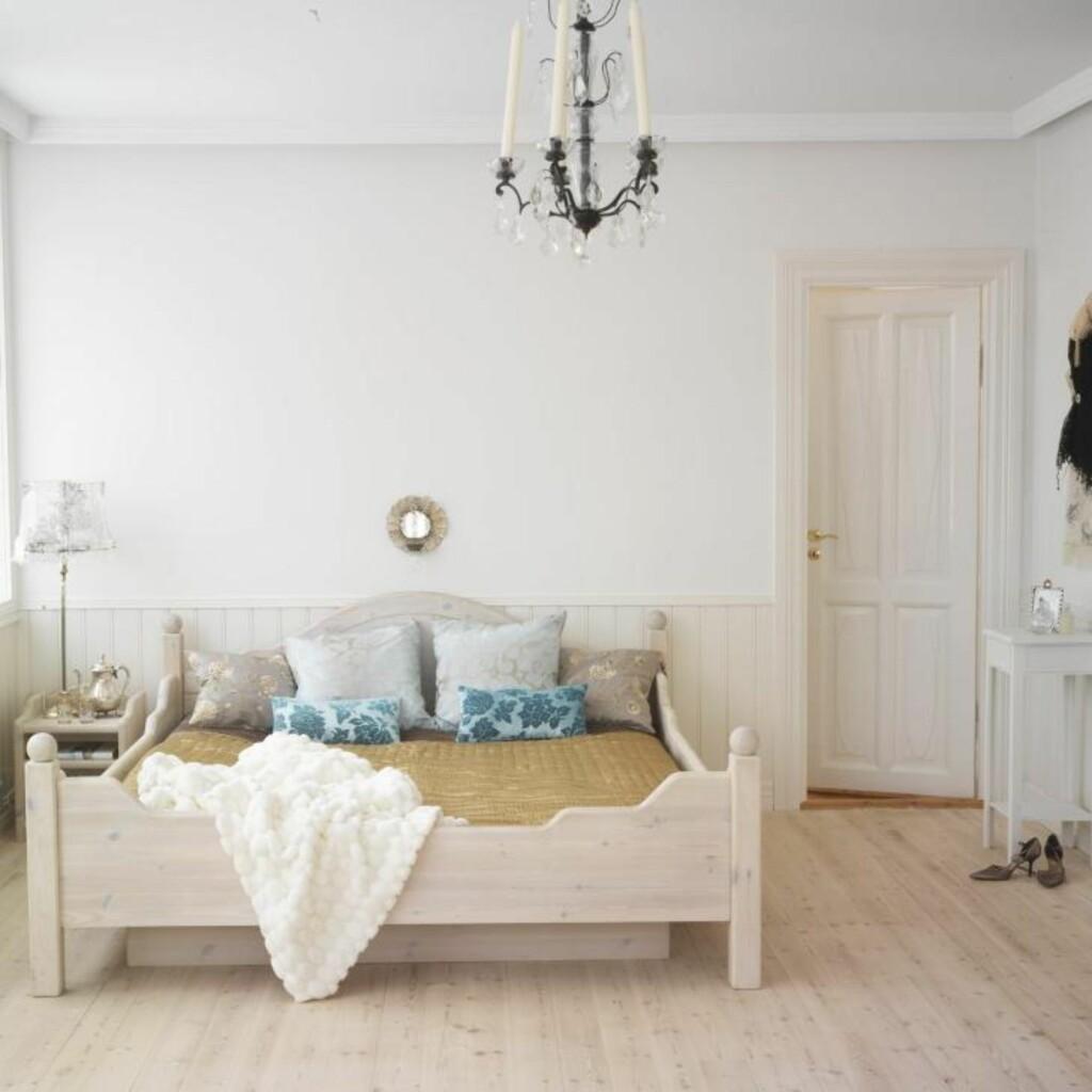 Listers Bedroom Furniture Her Er Ekspertens Fargetips Dagbladet