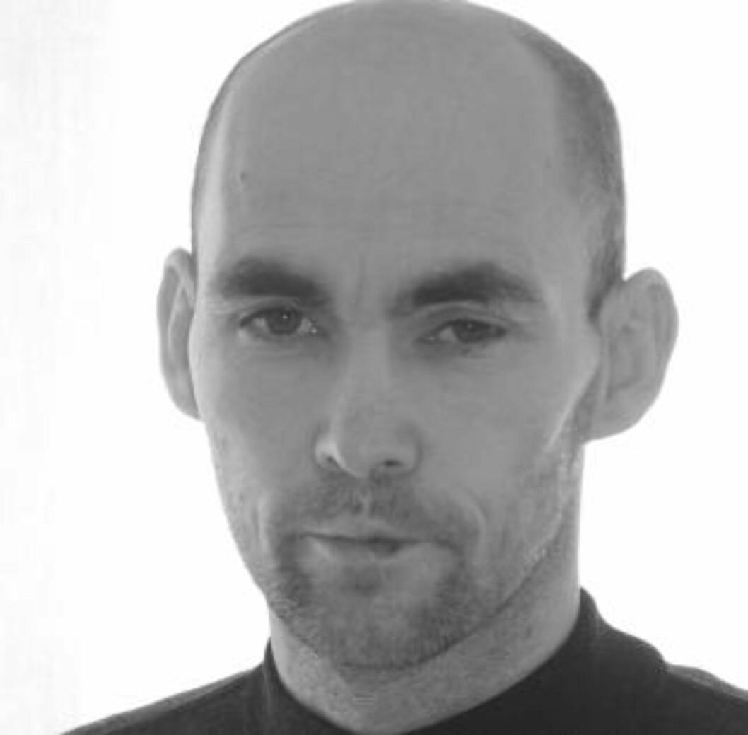 ARTIKKELFORFATTER:  Kjetil Dybvik, lektor