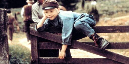 image: I dag fyller den «förgrömmade ungen» 50 år