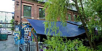 image: Angrep på dørvakter i Oslo