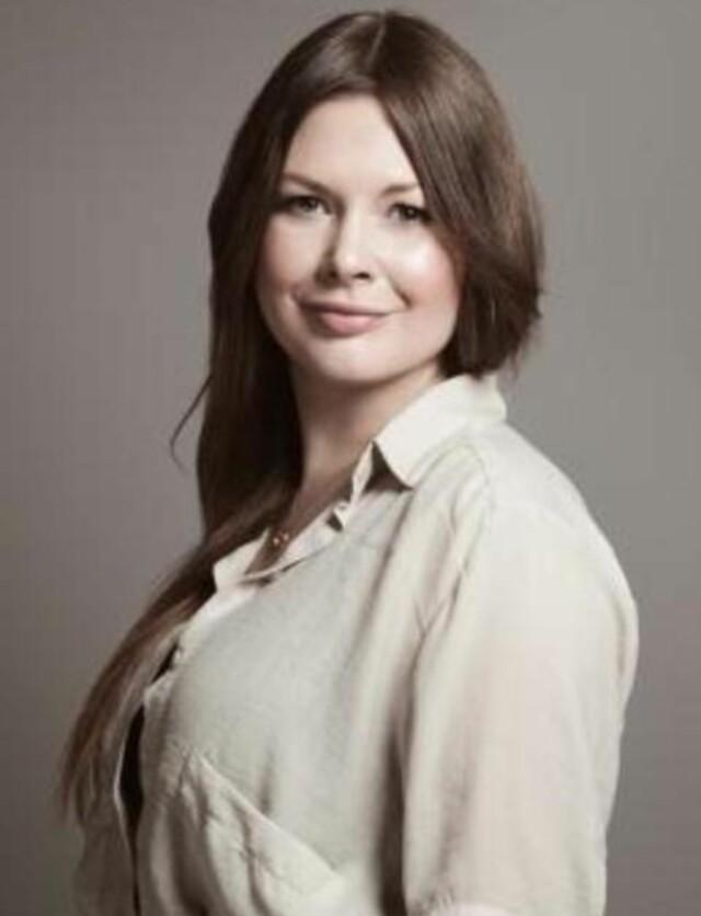 8c4fcbf1 LEI INN PROFF-HJELP: Annette Elvhaug er bryllupsplanlegger og kan bistå deg  med gode