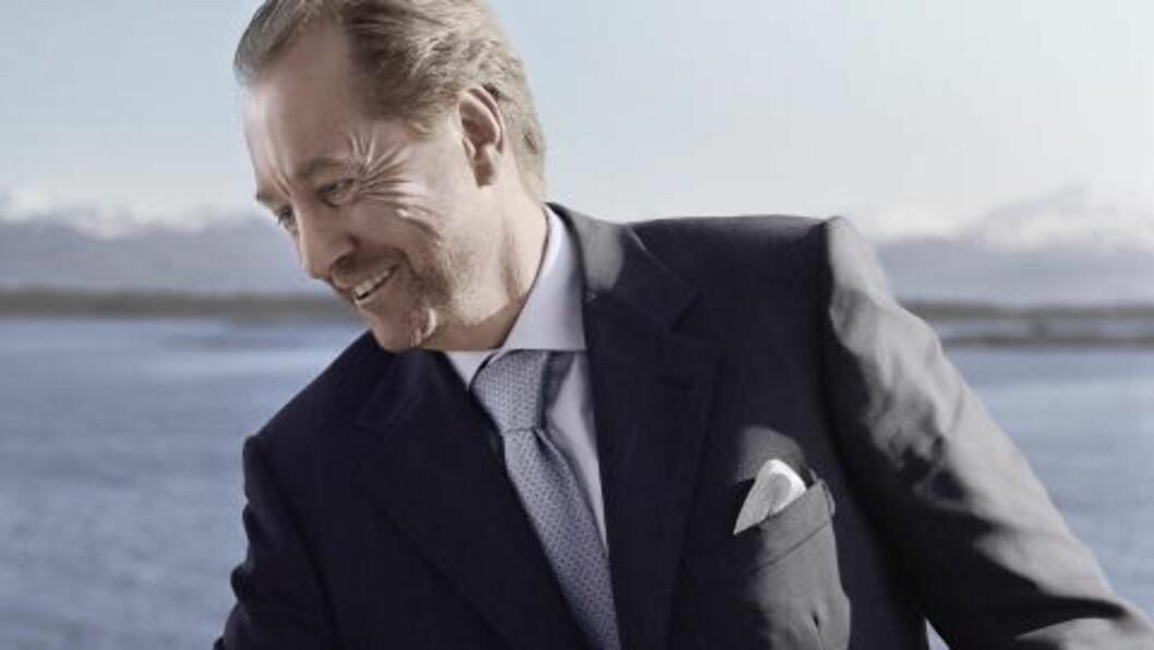 <strong>RAKER INN:</strong> Kjell Inge Røkke ble 246 millioner kroner rikere sist uke.  FOTO: Erik Hattrem