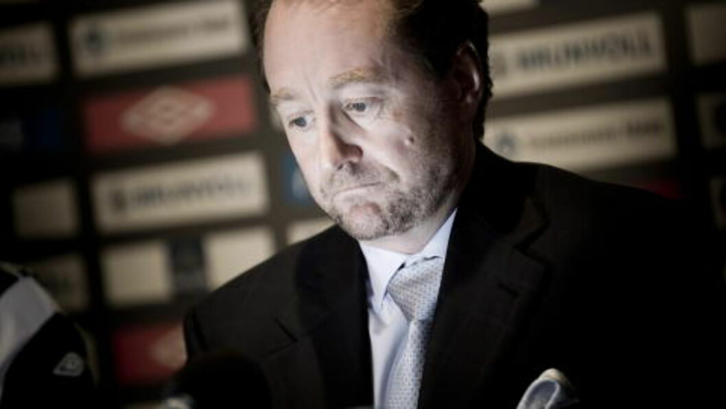 <strong>OPP OG NED:</strong> Foto: Kjell Inge Røkke økte med 246 millioner for to uker siden, men falt tilbake med 370 millioner kroner sist uke. Thomas Rasmus Skaug / Dagbladet