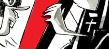 - Tegneserienes kraft ligger i forenklingen
