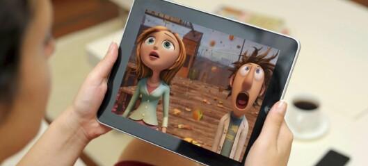 Nå får du se kjøpefilmen på alle iOS enhetene dine
