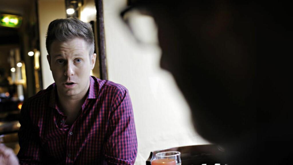 VIL HA GRATIS PREVENSJON:  AUF-leder Eskil Pedersen ønsker ikke at kvinner under 25 år skal betale for prevensjon. Ifølge Helsedirektoratet, som har anbefalt dette til Helsedepartementet, vil dette koste mellom 87 og 92 millioner kroner årlig. Foto: Frank Karlsen / Dagbladet