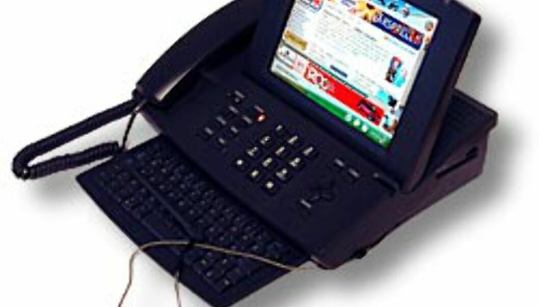Telenor SmartPhone