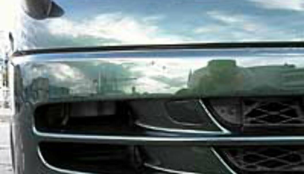 TEST: Toyota Previa - praktisk og dyr