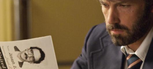 Iran vil saksøke Oscar-vinneren