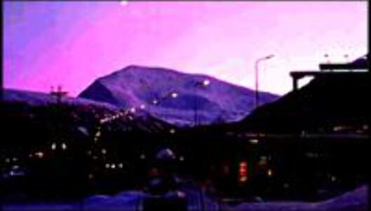 Koselig, men kostbar kakseshopping krevde kreativ kontosjekking i Tromsø.