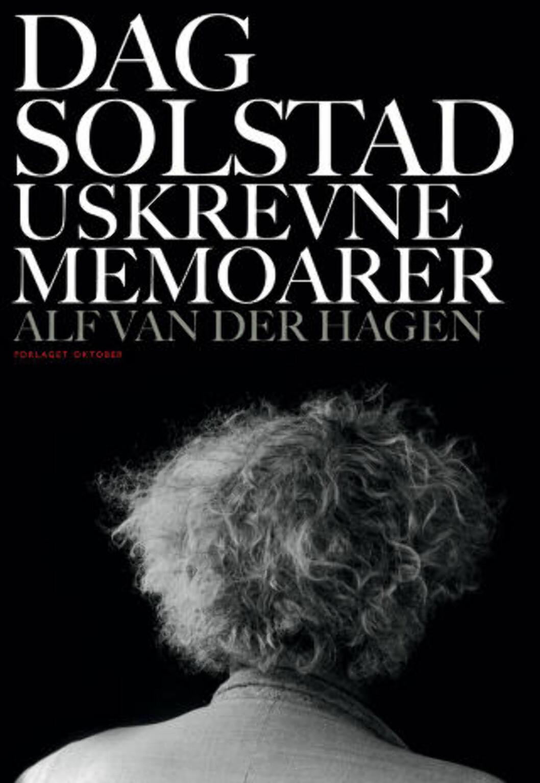 Dag Solstads dukketeater