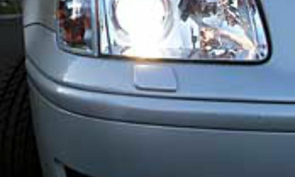 image: TEST: VW Polo GTI - Er GTI fortsatt GTI?
