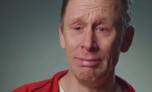 image: Her bryter Gunde Svan ut i gråt når han snakker om Wassberg