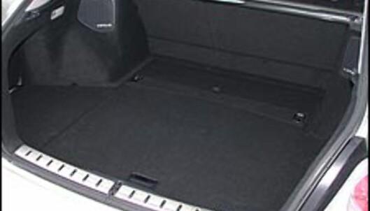 TEST: Lexus IS200 SportCross