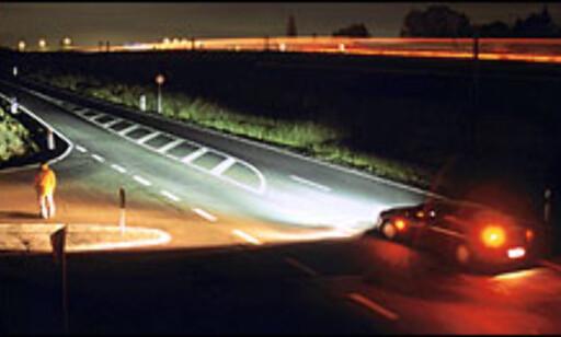 image: Opel introduserer sidelykter