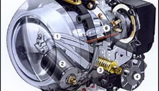 Opel introduserer sidelykter
