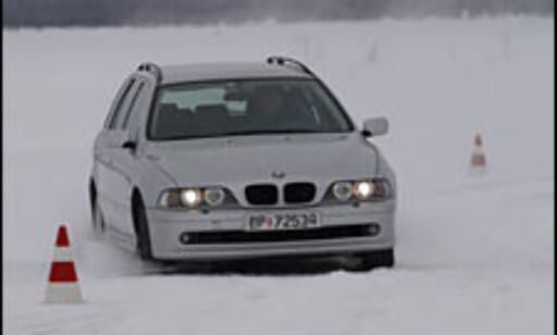image: Sikker på vinterføre