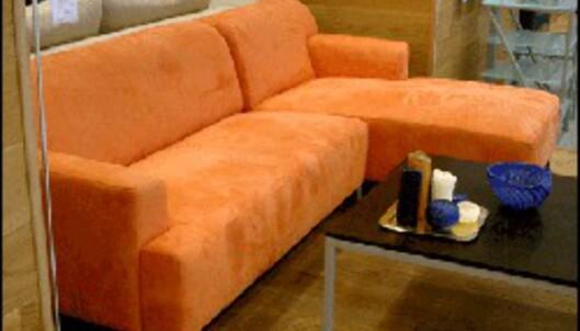 <center><font color=blue>Bolia.com er blant møbelforretningene som selger billige designmøbler. Denne sofaen får du der.
