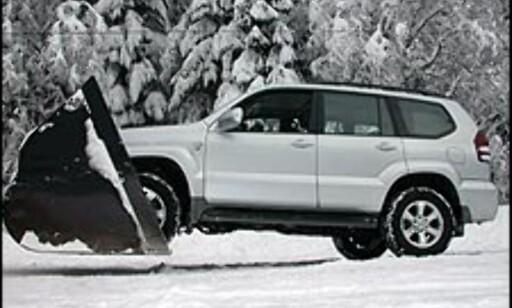 image: TEST: Toyota Land Cruiser D-4D GX