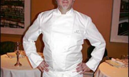 Eyvind Hellstrøm har drevet Bagatelle siden 1982.