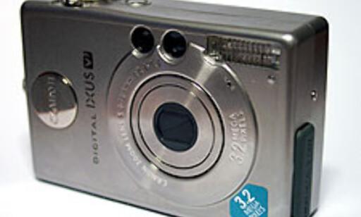 image: Billigst på digitalt kamera