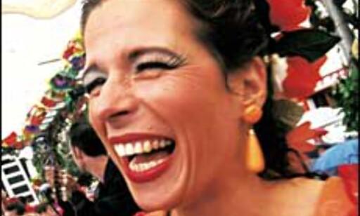 Mye moro på karneval i Berlin. Foto: Anna Neumann/Karneval Berlin Foto: Anna Neumann/Karneval Berlin