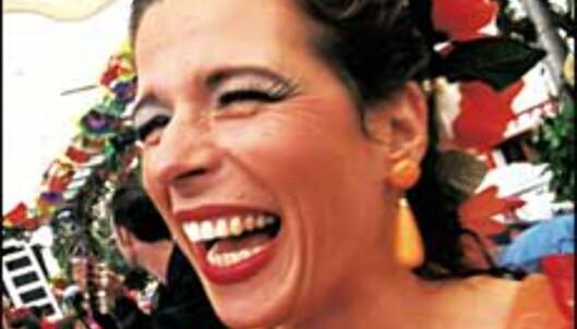 Mye moro på karneval i Berlin.<br /> Foto: Anna Neumann/Karneval Berlin Foto: Anna Neumann/Karneval Berlin