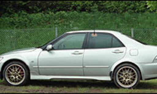 image: Lexus utfordrer BMW M3