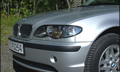 image: TEST: BMW 316i Touring Business