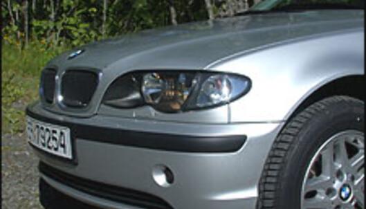 TEST: BMW 316i Touring Business