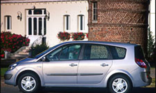 image: Renault Grand Scenic