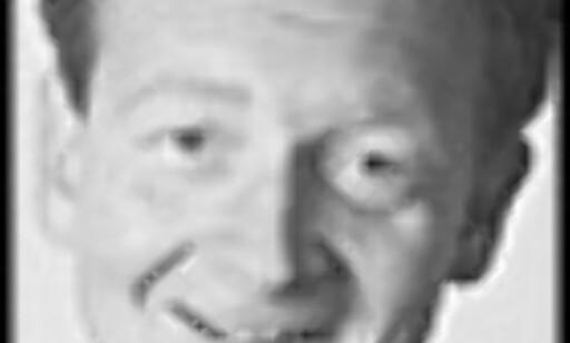 Hans Geelmuyden.