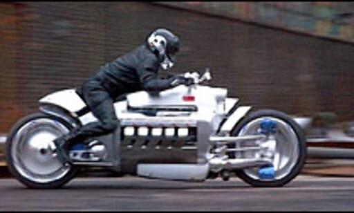image: MC med Viper-motor