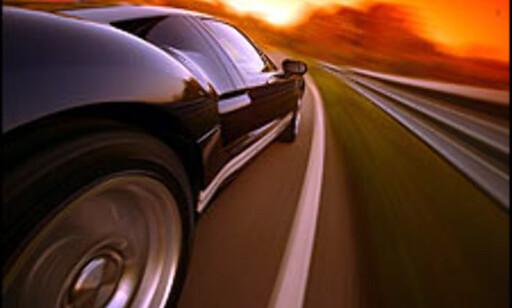 image: Første Ford GT solgt
