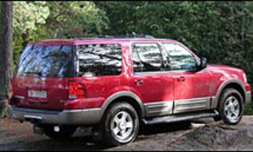 image: TEST: Ford Expedition