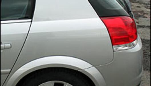 TEST: Opel Signum 3.2 V6