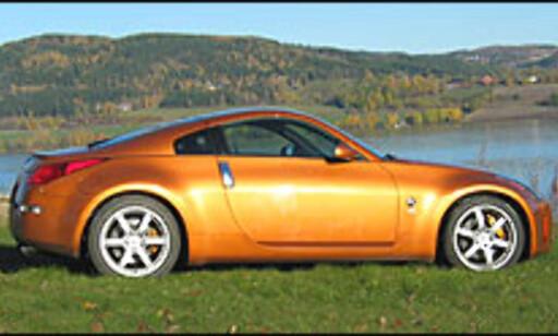 image: Nissan med Porsche-utfordrer