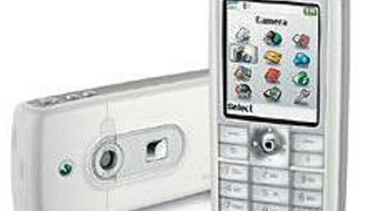 Sony Ericsson lanserer P900 og T630