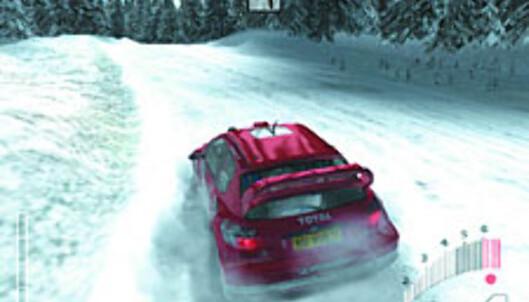 WRC3-spillet snart klart